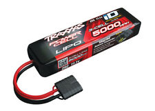 TRAXXAS 2872X BATTERIE Li-Po 5000mAh 3S 11.1v 25c/PACK batterie TRAXXAS