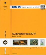 Michel catalogues oll the world 2012 - 2019 in 31 vol  on DVD #B1