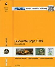 Michel catalogues oll the world 2012 - 2018 in 31 vol  on DVD #S