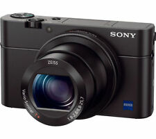 Sony Cyber-Shot RX100 MK4 20.1MP Digital Camera