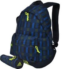 adidas Classic School College Backpack Rucksack Bag With Pencil Case -