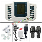 Full Body Massager Slimming Massage Electric Slim Pulse Muscle Relax