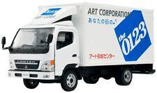 NEW Diapet 1/43 Art Corporation Moving Truck DK-5119 Japan F/S