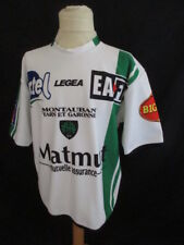Maillot de rugby MONTAUBAN Taille 12 ans