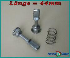 1x eccentriche FRECCIA porta kit riparazione VW Golf Bora Anteriore destro/sinistra 1u0837167e