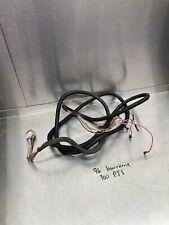 Polaris MFD Wire Harness (8 Pin Plug) 1996-1997 Hurricane   2460551