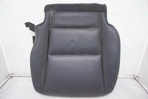 2016 - 2019 Honda Pilot Front Driver Lower Seat Cushion Leather 81537-TG7-A32