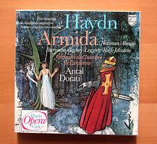 6769 021 Haydn Armida Antal Dorati Philips Opera Cycle 3xLP NEAR MINT