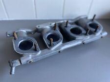 manifold weber idf 44 / 40 carburators kent crossflow ford