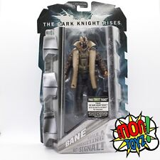 Bane THE DARK KNIGHT RISES MOVIE MASTERS Action Figure