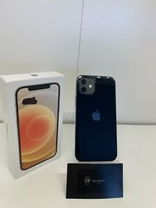 APPLE iPHONE 12 | 64GB | BLACK | (UNLOCKED) | GRADE A+ | NEW