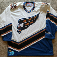 Washington Capitals Vintage CCM Jersey
