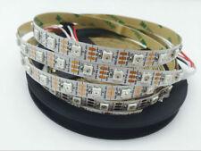 TIRA DE LED DE 5 M WS2812B DIRECCIONABLE IP30 5V 60LED/M STRIP LED RGB