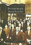 Pittsburgh's  Immigrants (PA) (Images  of  America)-ExLibrary