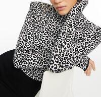 Culpos x INC Womens Sweater Black Size Large L Mock-Neck Pullover $79 179