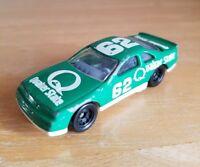 Hot Wheels Quaker State 62 1993 McDonald's Toy Car