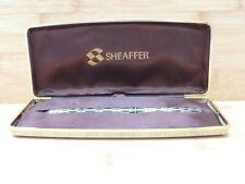 Vintage Boxed Lady Sheaffer Skripsert Fountain Pen - Good nib  - XX49
