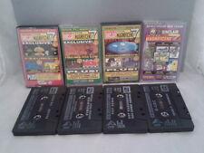 SINCLAIR ZX SPECTRUM LOTE PACK 4X MAGNIFICENT 7 1992 1993 48K 128K +2
