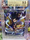 DBS Dragon Ball Super Goku Black Unforeseen Darkness Championship BGS 9.5 Winner