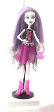 POUPÉE MONSTER HIGH  SPECTRA VONDERGEIST -- 27 cm-COLLECTION-COMME NEUVE--