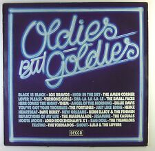 "12"" LP - Various - Oldies But Goldies - C857 - washed & cleaned"
