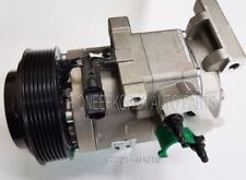 A/C AC Compressor 977012B450 97701-2B450 for Hyundai Santafe 2006~2009