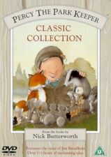 Percy The Park Keeper - The Classic Collection (DVD)