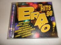 CD  Various – Bravo: The Hits '98