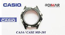 CAJA/CASE CENTER  CASIO MD-201 NOS