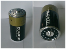 1x KXT-124 Duracell battery themed Novelty wired Phone