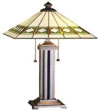 Meyda искусство и ремесламиссионерский стиль лампы Ebay