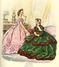 VOCINO Michele - Storia del costume