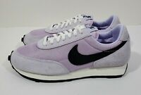Nike Daybreak SP Mens Running Shoes Lavender Mist Black Lilac Size 9