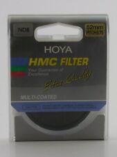 Hoya Filter HMC ND8 Graufilter 52 mm