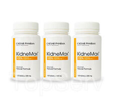 3 KidneMax #1 PRODUCT ELIMINATES KIDNEY STONES , Top Product Urinary Tract !