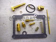 CARB REBUILD REPAIR KIT POLARIS SCRAMBLER 400 2WD 2000 2001 2002 2X4 00 01 02