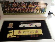 Wiking:Warsteiner Bayern München -Partner des Fußballmeisters 1997 (SSK35)