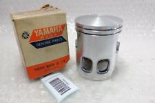 Yamaha RS125 RS 125 Piston OS 1.00 / 57.00 mm NOS