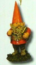 """Woodland Gnomes - 8"""" Nicolas 717 Garden Gnome ~"""