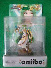 Amiibo Palutena No. 38 Nintendo Wii U 3DS Nuovo Sigillato Originale