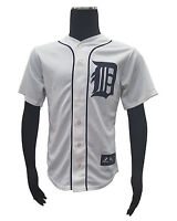 Majestic Detroit Tigers #14 David Price Men's Home MLB Cool Base Jersey