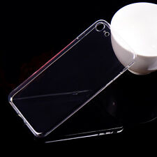 Ultra Thin Transparent Clear Silicone Gel Case Cover For Apple iPhone 7