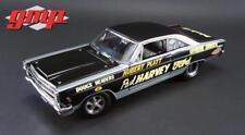 """GMP 1967 Ford Fairlane Hubert Platt """"Georgia Shaker"""" 1:18 (New Stock) Very Nice!"""