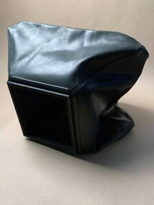 Sinar rubber bag bellows 5x4 large format (repaired) (Norma F N P P2)