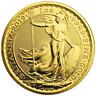 2019 U.K. 100 Pound 1 oz Gold Britannia Brilliant Uncirculated
