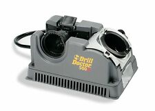 Drill Doctor DD500X Bit Sharpener Pro Tool Kit