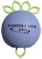 HandMaster Plus - Soft - Purple ball