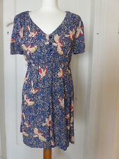 Ladies tea dress from Dorothy Perkins - Size 14
