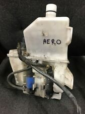 03-12 SAAB 9-3 WASHER BOTTLE LESS PUMPS