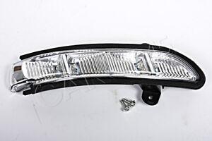 Genuine Wing Mirror Corner Light Right Fits Mercedes W216 W219 W211 W221  03-12